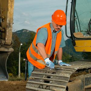 BAC PRO Maintenance Des Matériels De Construction Et De Manutention