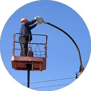 Mention complémentaire Technicien en réseaux électriques
